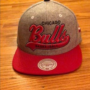 Accessories - Chicago bulls hat
